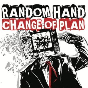 Vinyl – Change Of Plan