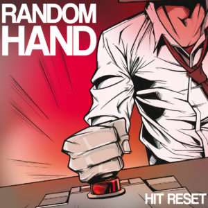 CD – Hit Reset