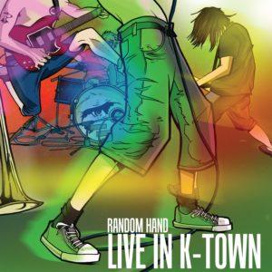 Vinyl – Live in K-Town