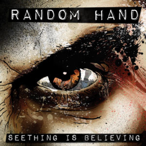 CD – Seething Is Believing